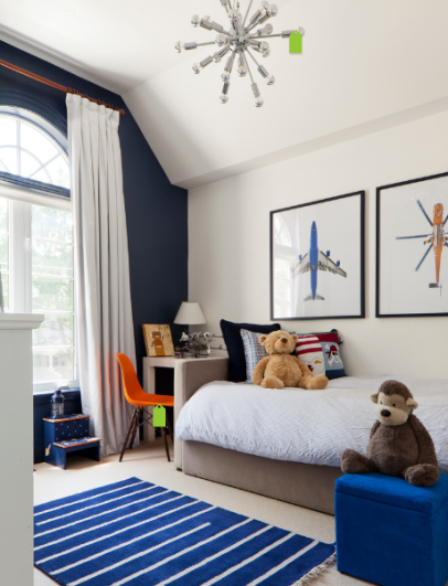 A great boys room